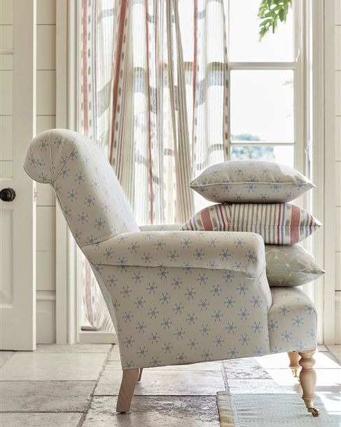 Browse the range of chairs in our furniture section. Traditional armchairs,  tub chairs,