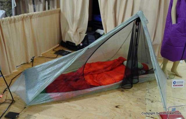 Big Sky New Cuben Fiber Trekking Pole Tent Tent Maker Big Sky announced its first & Big Sky: New Cuben Fiber Trekking Pole Tent Tent Maker Big Sky ...