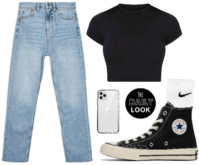 Nezukos Outfit   ShopLook in 2021   Fashion, Outfits, New