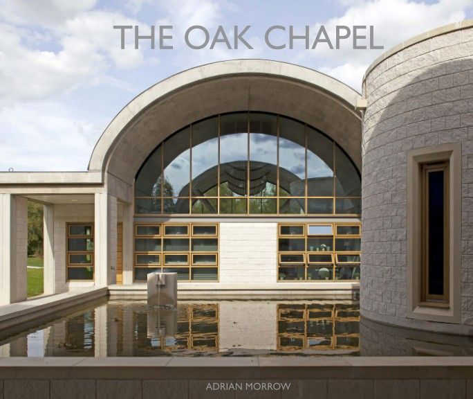 This book describes the inception, design and creation of the award winning Oak Chapel at Crownhill Crematorium in Milton Keynes, UK, as designed by the author. It is fully illustrated with drawings and colour photographs.