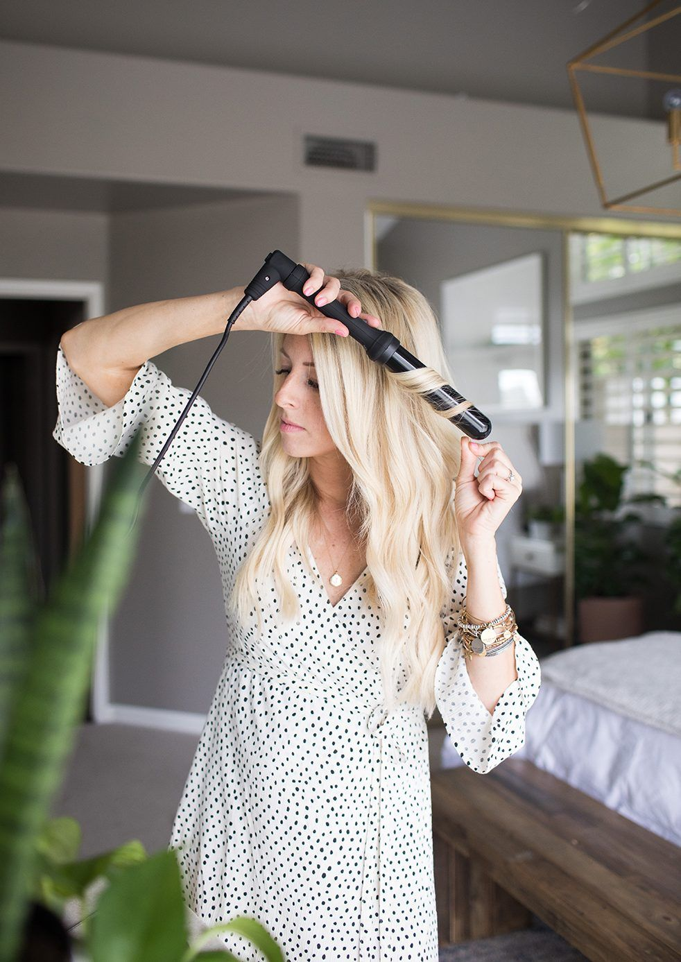 Quick Curls You Ll Love Wand Hairstyles Curling Hair