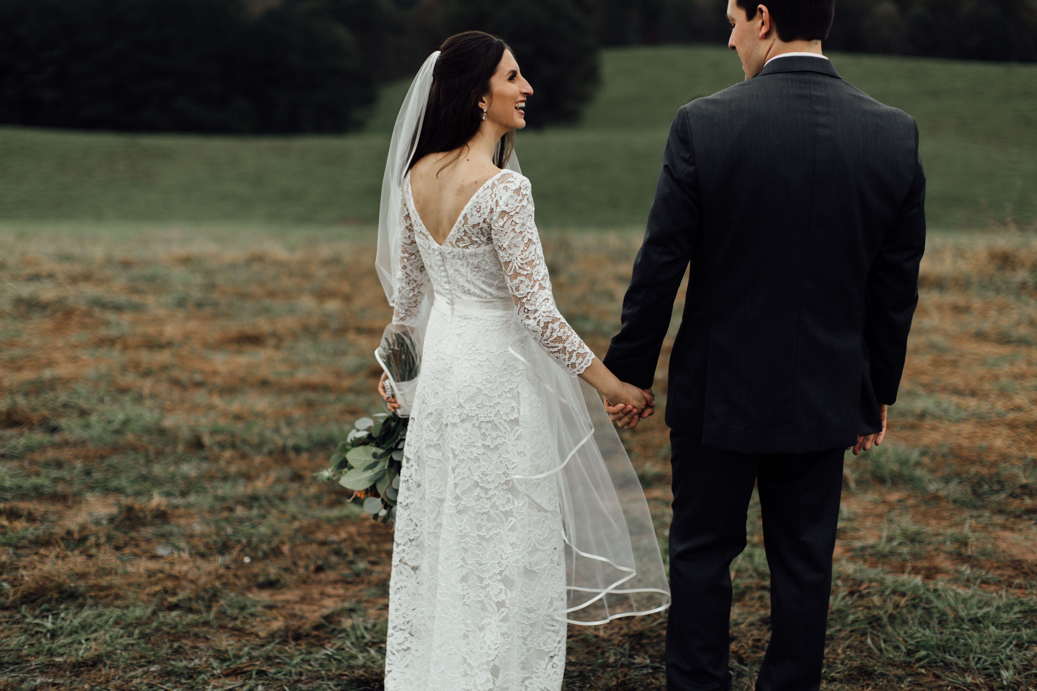 Best wedding dresses for 50 year olds  Fall bride waltz veil lace wedding dress a line  Varan Wedding