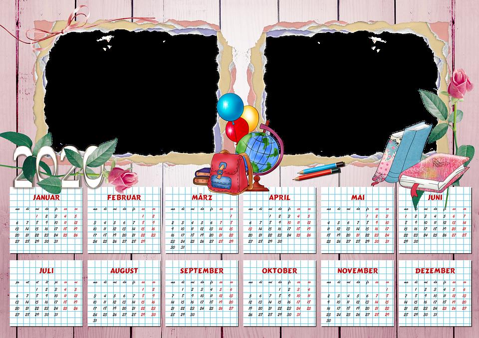 Kostenloses Bild Auf Pixabay Kalender Jahr Jahrliche Poster Kostenlose Bilder Kostenlose Kalender Kalender
