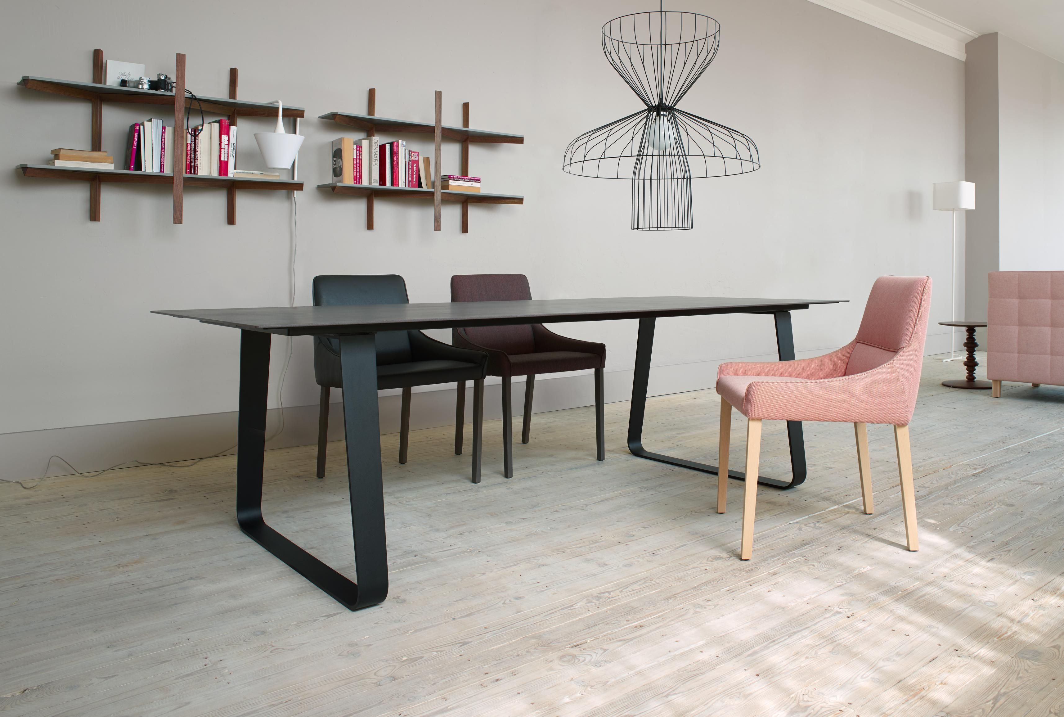 LONG ISLAND, Chairs Designer : N. Nasrallah U0026 C. Horner | Ligne Roset