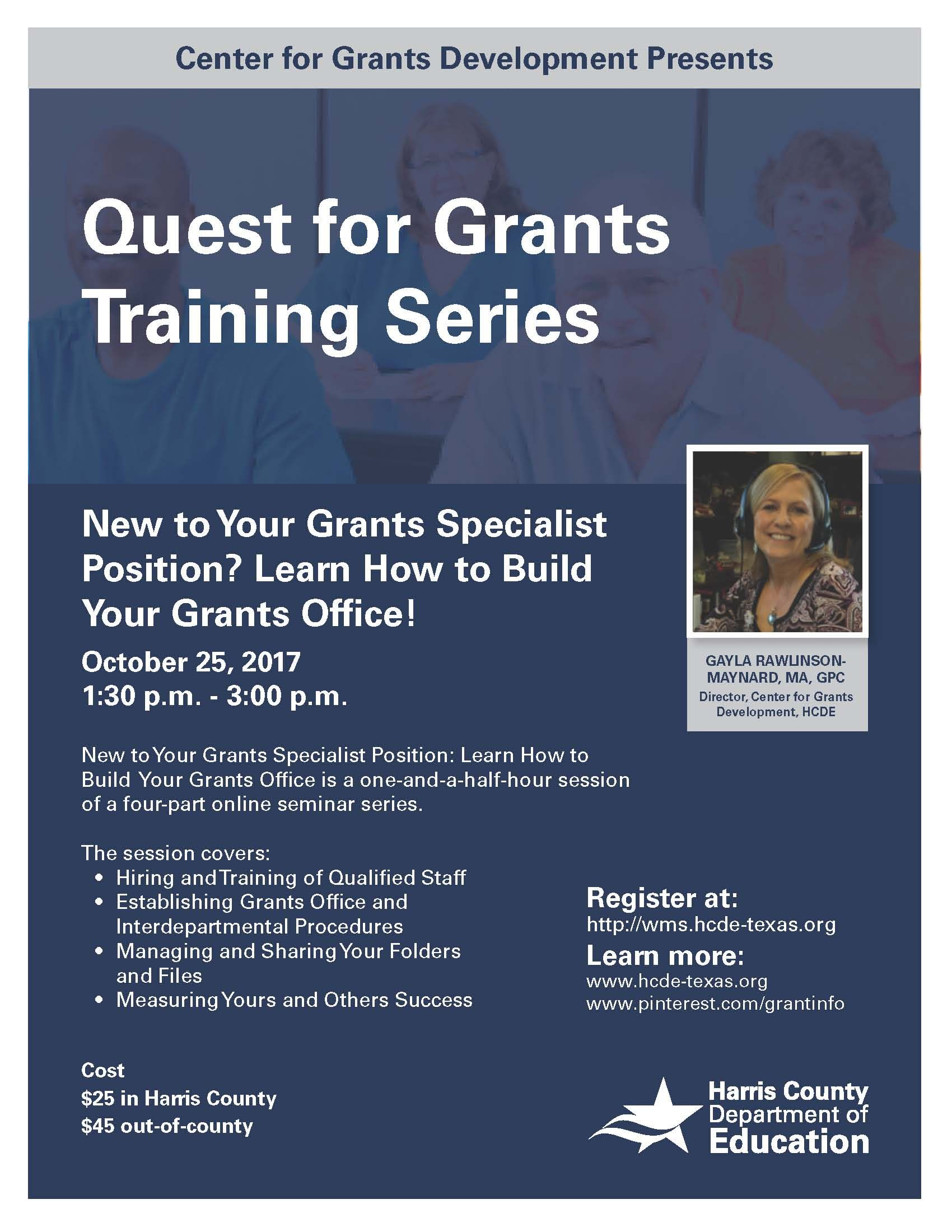 Pin by Center for Grants Development on Grant Research Sites
