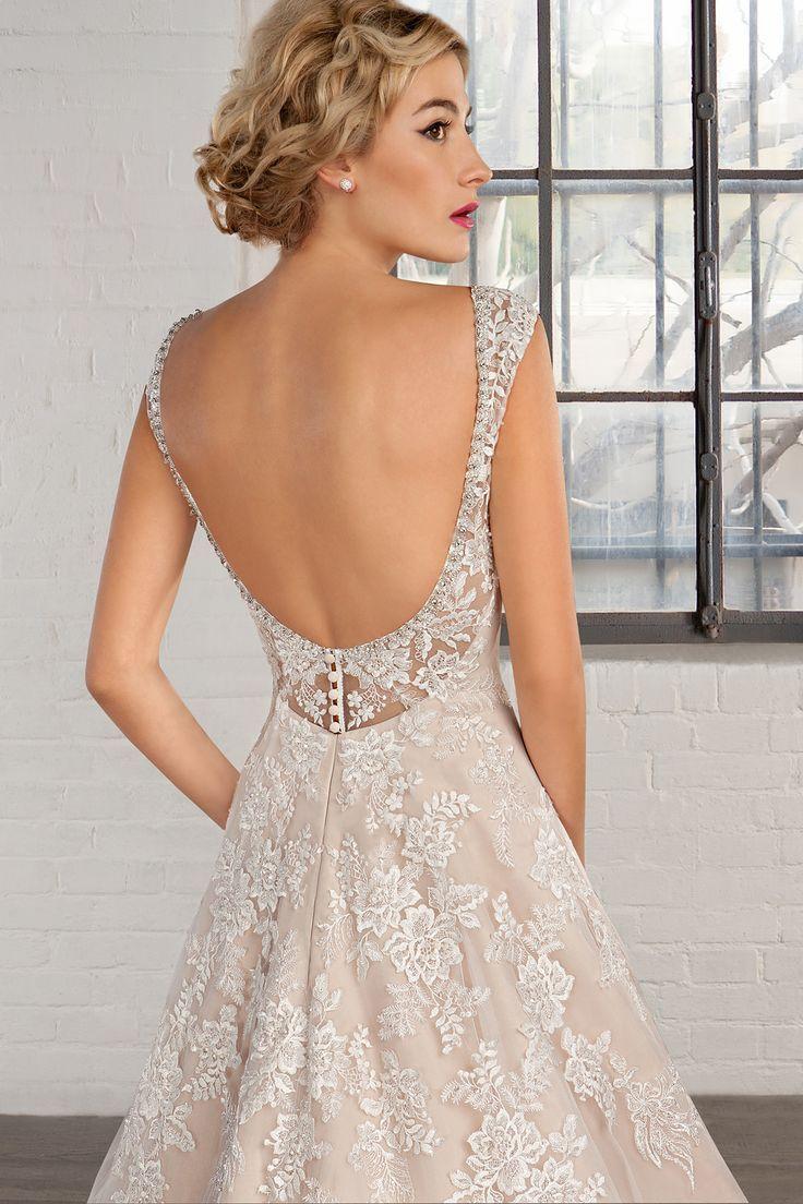Cosmobella wedding dress collection pinterest wedding dress