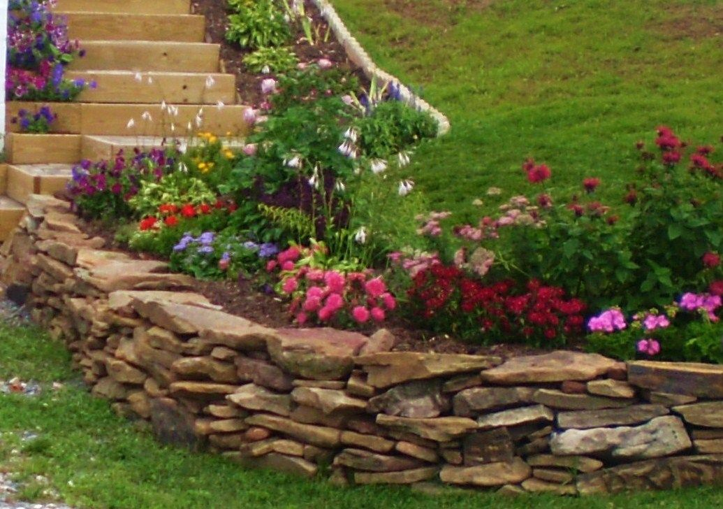 1000 images about rockscaping on pinterest landscaping rocks and rock wall