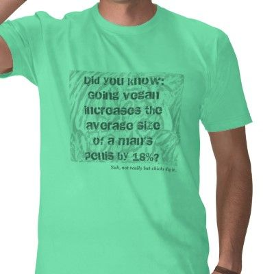 The Vegan T Shirt Zazzle Com Au Vegan Going Vegan Mens Tops