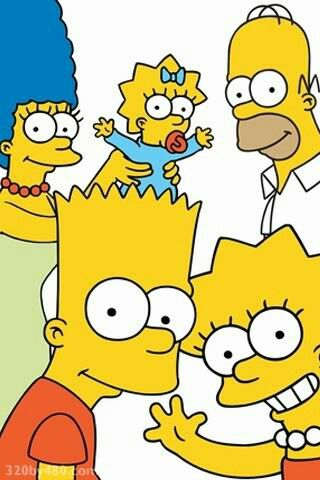 Pin by ratih kadarwati on the simpsons pinterest simpsons personnages and dessin anim - Bande dessinee simpson ...