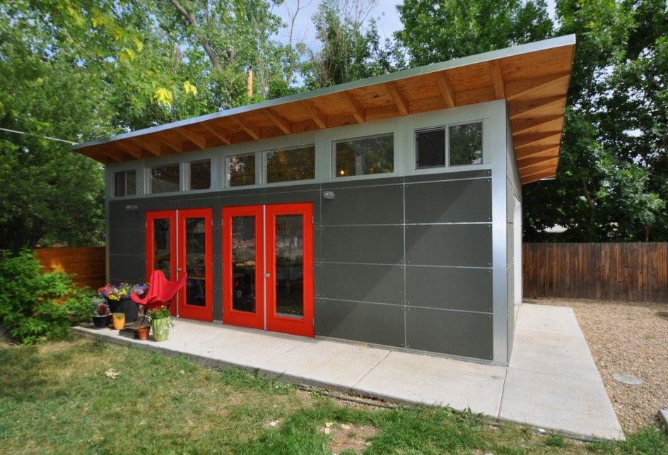 Superb Home Recording Studio Design Ideas 14 Art Studio Shed