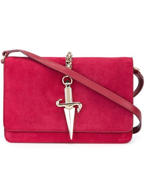 Cesare Paciotti Dagger Cross Body Bag In Elite From The World S Best Independent