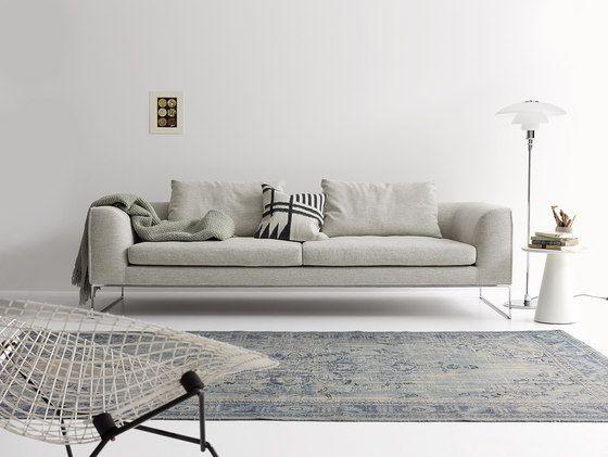 sofas sitzm bel mell lounge cor jehs laub check. Black Bedroom Furniture Sets. Home Design Ideas