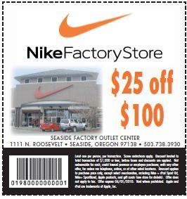 Nike Coupon De Magasin Gratuit