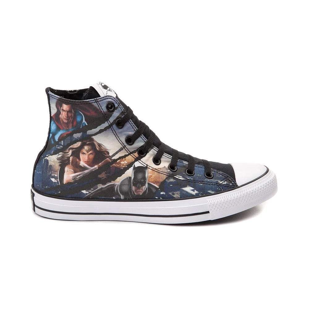 Converse Chuck Taylor All Star Hi Trinity Sneaker