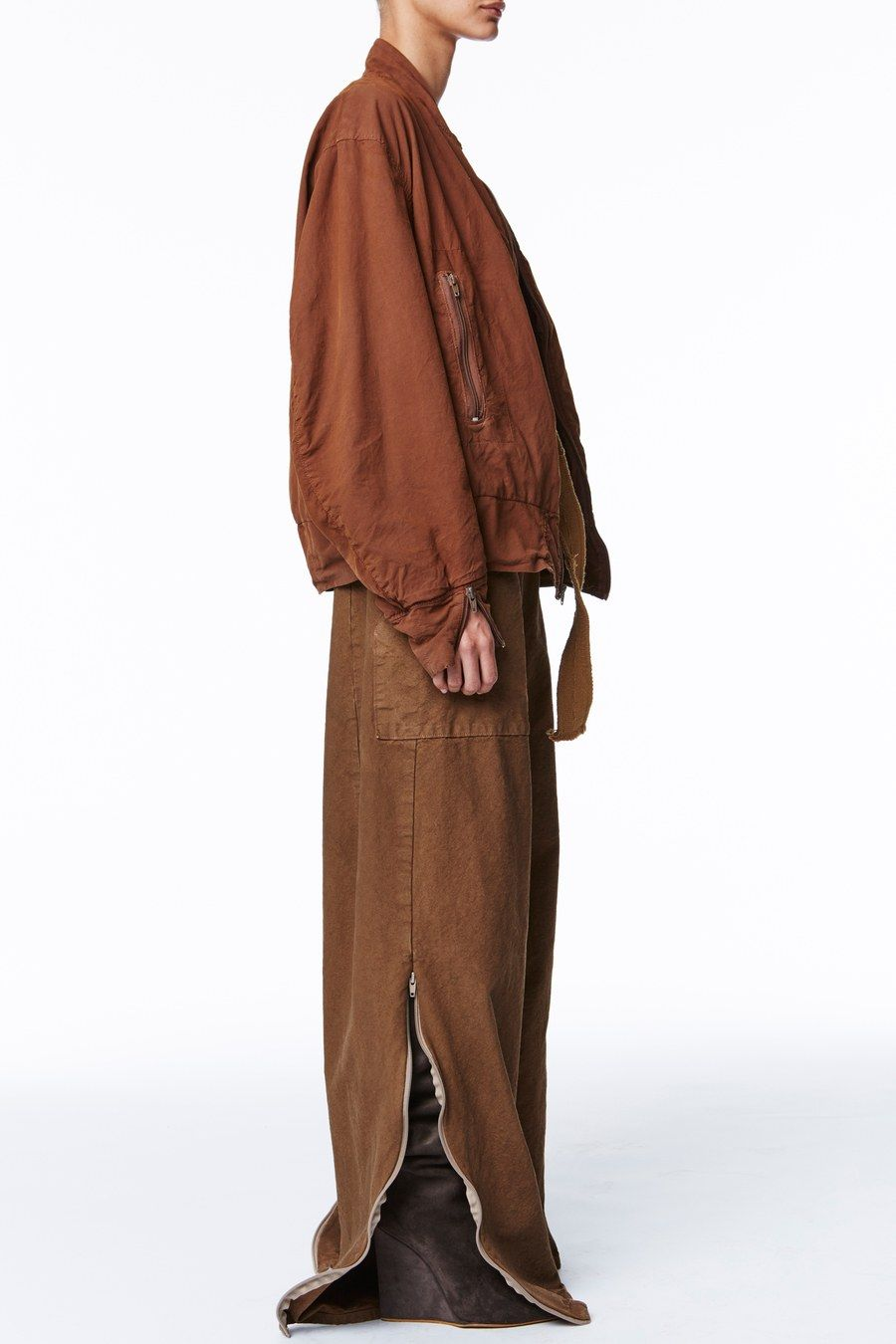 ca21bf77618 Yeezy Spring 2016 Ready-to-Wear Fashion Show in 2019