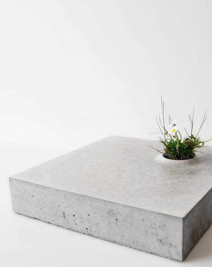 Grey to Green by Caroline Brahme
