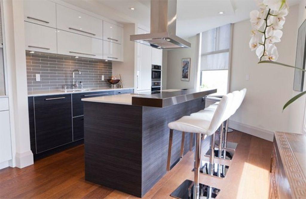 Condo Kitchen Design 20 Dashing And