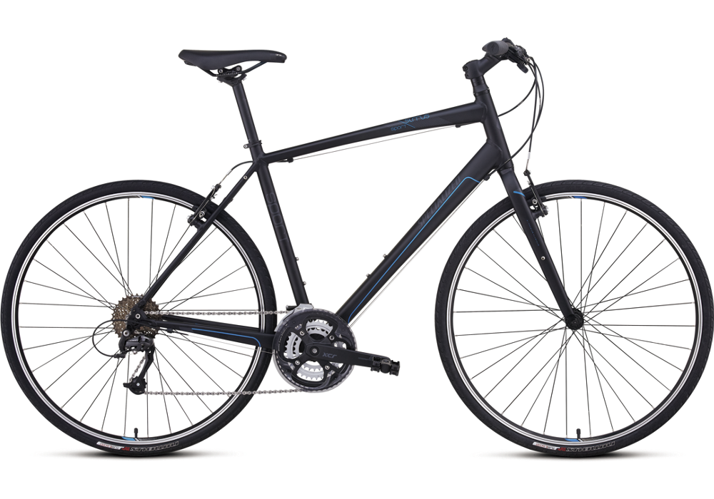 My Brand New Specialized Sirrus Sport Is Just Ordered Hybrid