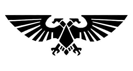Is An Aquila Tattoo Bad Forum Warhammer Warhammer 40k Imperial Eagle