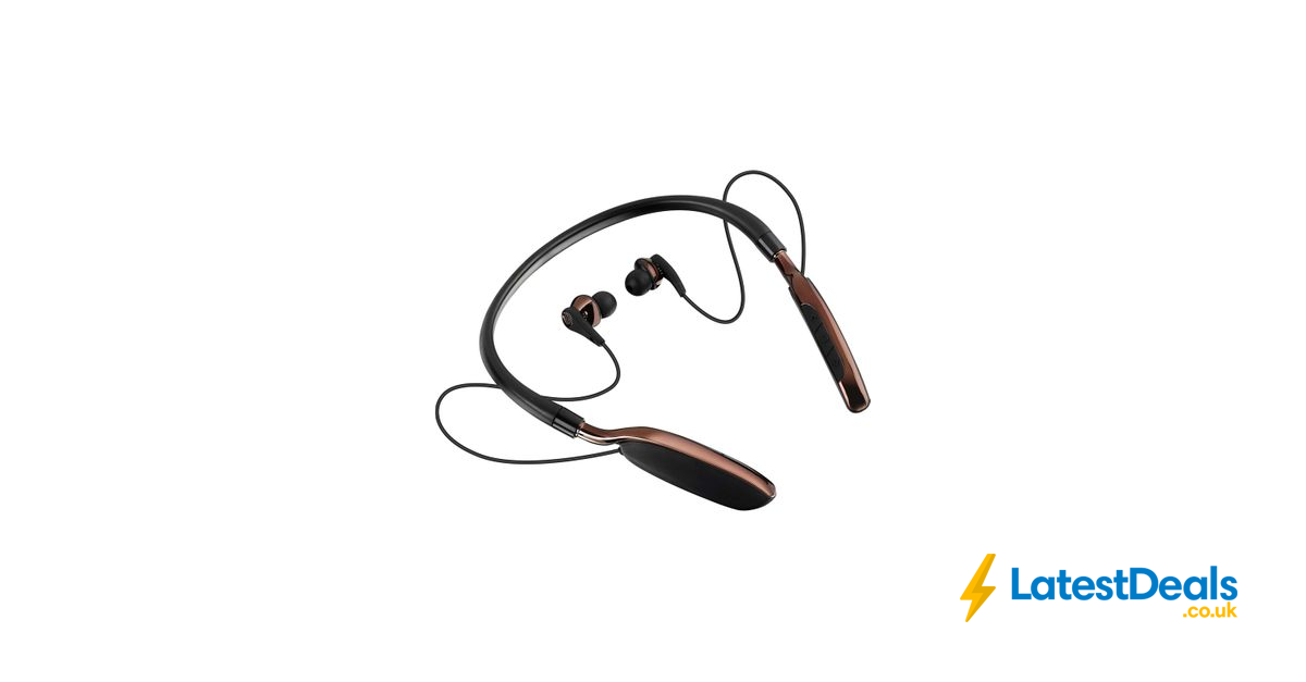 907147ca182 GOJI COLLECTION Wireless Bluetooth Headphones Free C&C, £10 at Currys PC  World