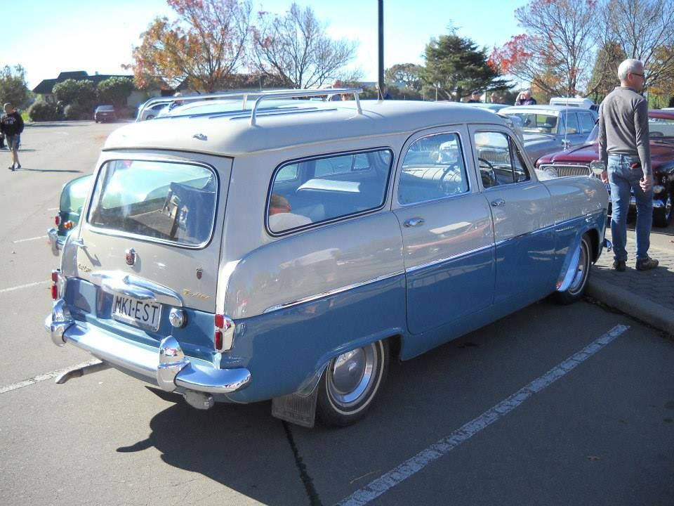 Pin By Ray Barraclough On Ford Ford Zephyr British Cars Luxury Rv