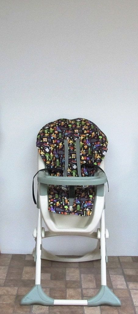Graco High Chair Cover Baby Accessory Replacement Cover Height