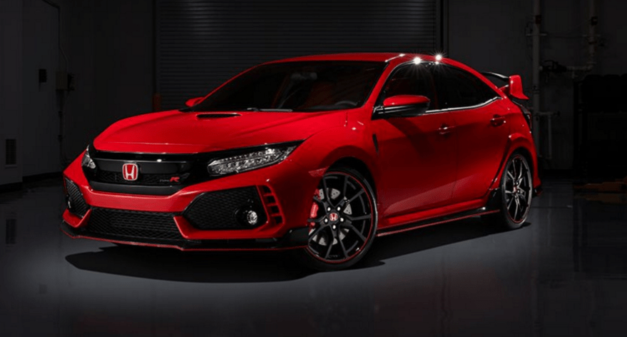Honda Civic Type R 2020, Redesign, Specs And Price Honda