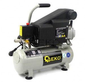 Kompresor Olejowy 8l Mobilny Geko G80316 Electronics Electronic Products Projector