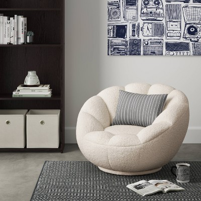 Super Low Profile Swivel Tulip Chair White Sherpa Room Onthecornerstone Fun Painted Chair Ideas Images Onthecornerstoneorg