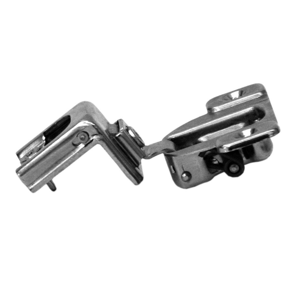 Blum 39c355c 20x20s 110 Degree Compact 39c 1 1 4 Overlay Cabinet Hinge Nickel Finish Pack Of 20 Overlay Cabinet Hinges Cabinet Hardware Personalized Items