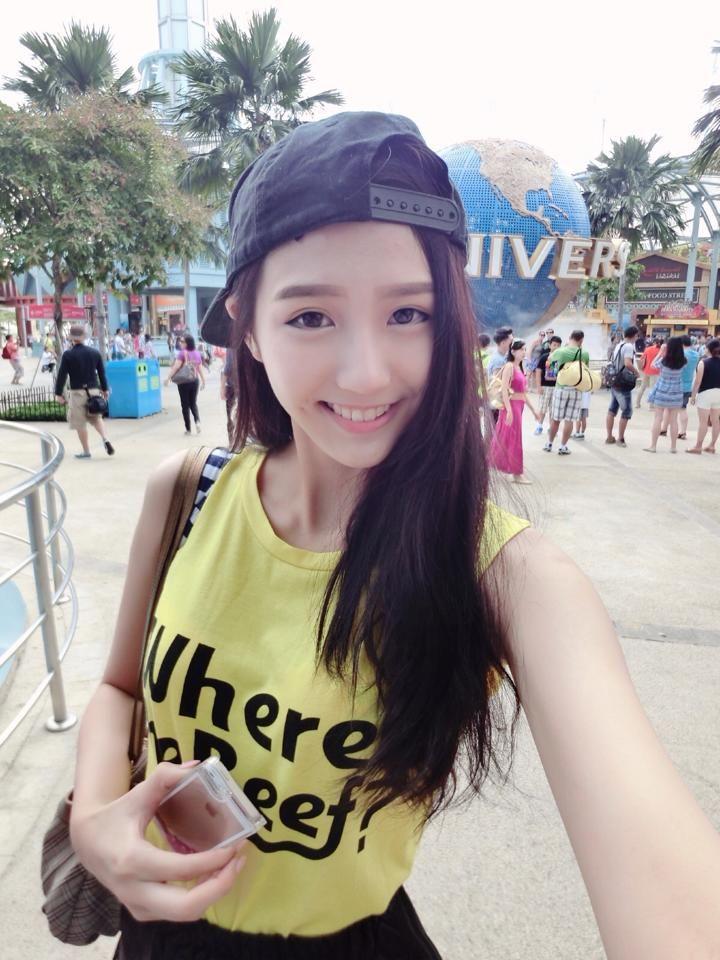 Joyce Chu Malaysia Chaborpinterest