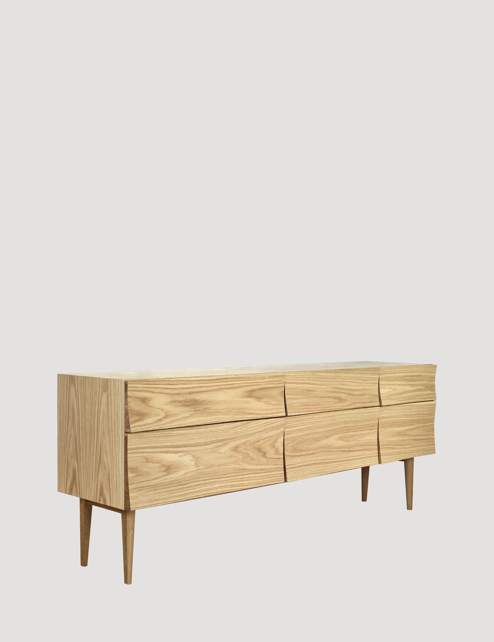 Reflect Sideboard Large Furniture Alpine Furniture Scandinavian Furniture