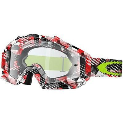 oakley otg goggles  wears this when he bikes. Oakley Proven OTG MX Digi-Slash Men\u0027s ...