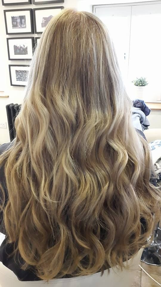 18 Hot Fusion Hair Extensions Looking For Hair Extensions To