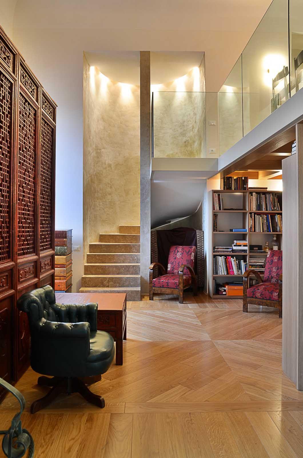 Photo of Doppio volume in abitazione nel centro di Firenze