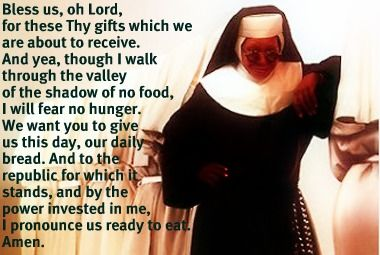 I love Sister Act! | Just for Laughs | Acting quotes, Sister act