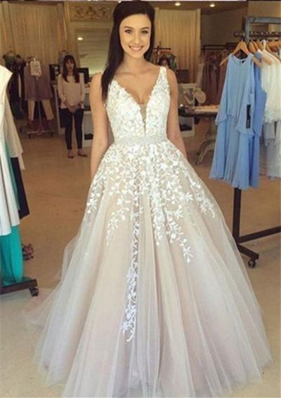 Ball Gowns Evening Dresses