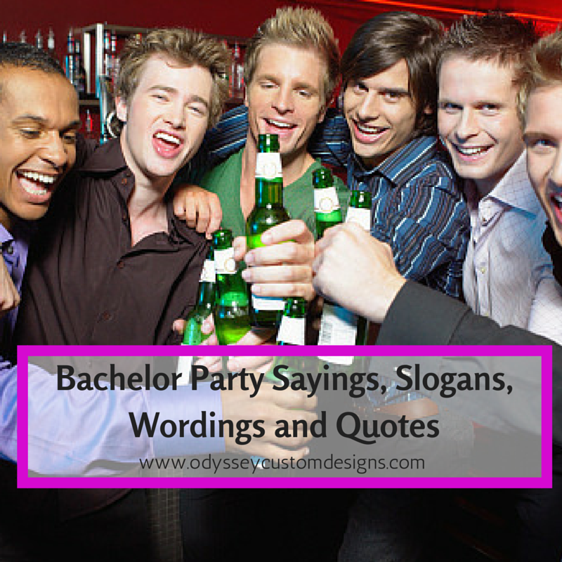 bachelor party invitation wording examples - Picture Ideas References