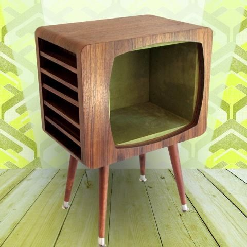 Robin McGrath Designer_ New Vintage Collective. The Furniture Designers Are  Inspired By Mid Century And Vintage