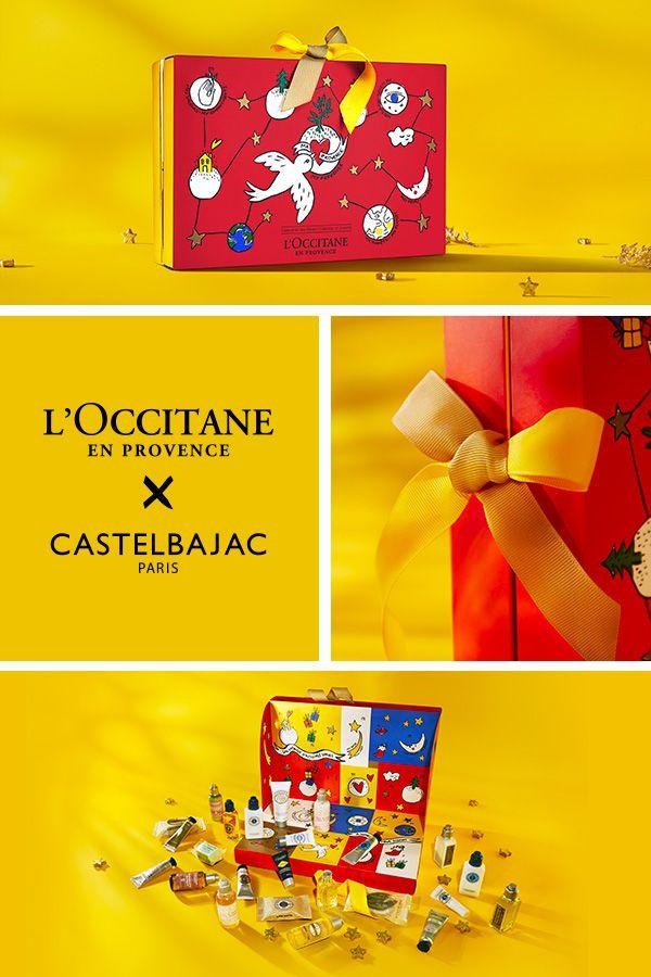Calendrier De L Avant Occitane.Calendrier De L Avent Calendrier Des Reves Noel 2018