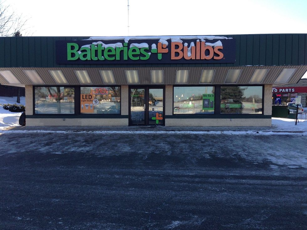 Visit Our Madison West Store Located At The Corner Of Mineral