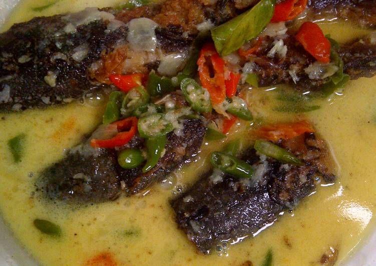 Resep Mangut Lele Oleh Ummi Nabila Resep Makanan Dan Minuman Masakan Ide Makanan