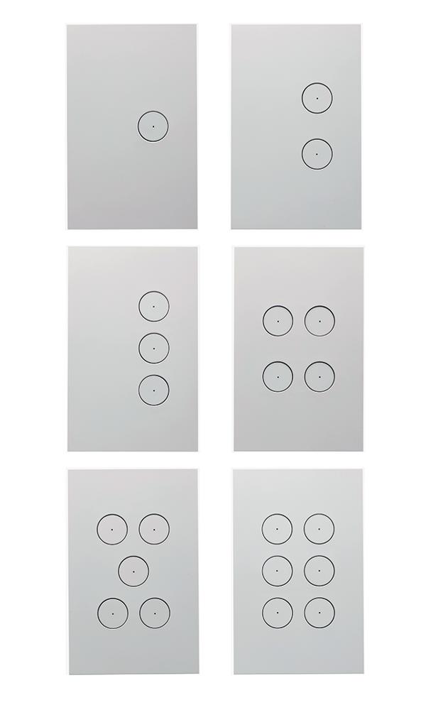 Modern Light Switch Modern Light Switches Decorative