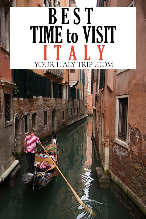 Photo of Best time to Visit Italy » Your Italy Trip | Travel Italy | Italy holiday | Ita…