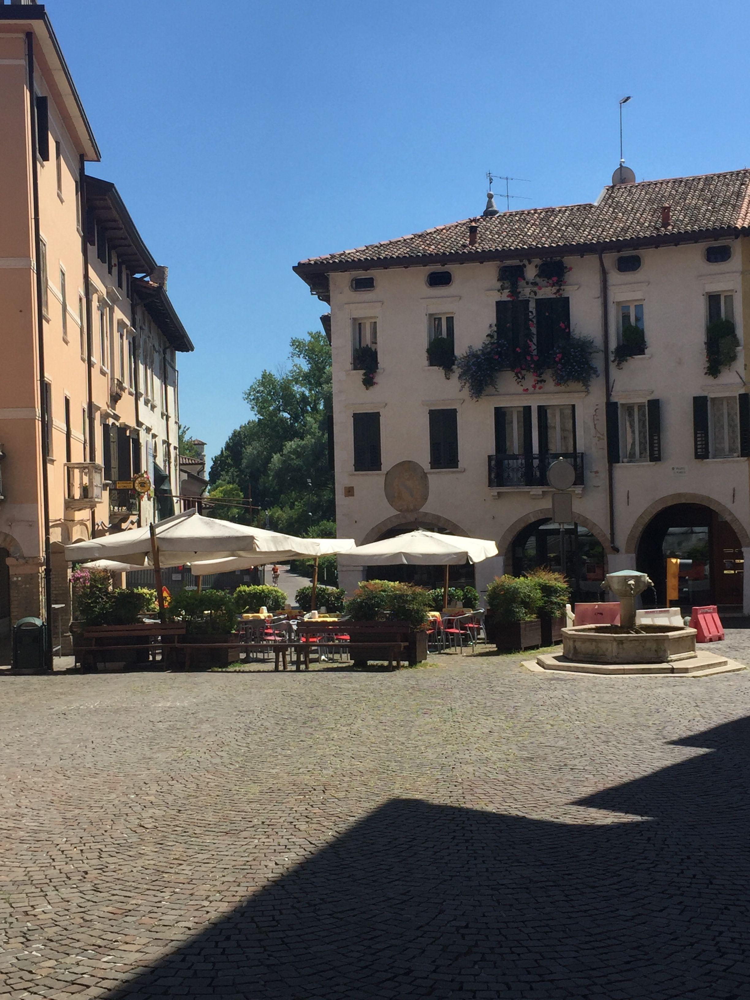 Pordenone - Friuli - Itália