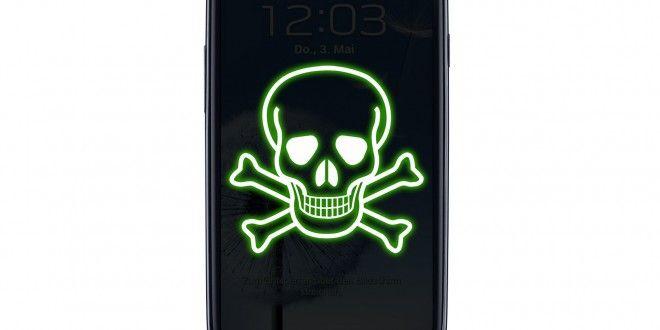 Samsung... ce n'est pas la mort mais cela y ressemble... Galaxy S3 ne meurt pas mais se fige... et ne répond plus !