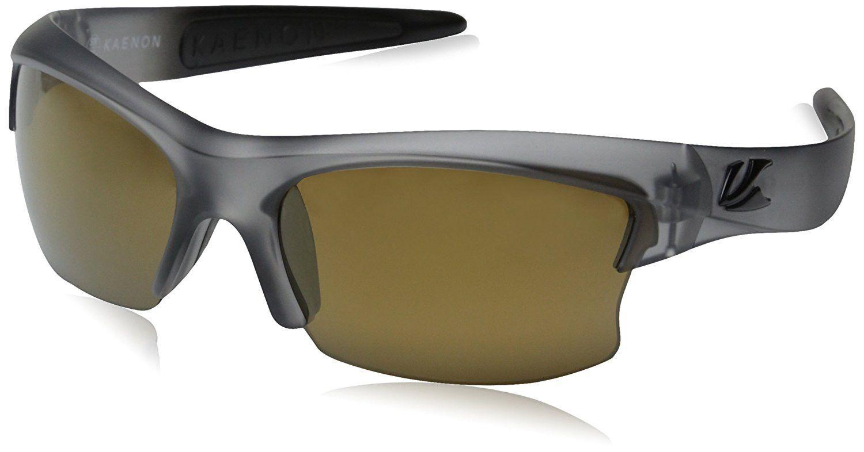 Kaenon mens sunglasses - Kaenon Men S S Kore Polarized Shield Sunglasses