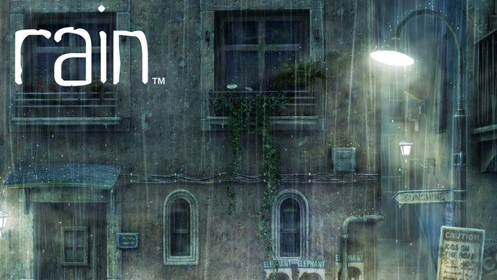 Amanha dia 1 de Outubro é um grande dia para todos aqueles que possuem um Playstation 3, pois a Sony chega com mais um exclusivo para o console, Rain. http://acessogames.com.br/rain-chega-exclusivo-para-ps3/