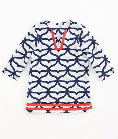 d8f821bc39ae Girls Whale Tail Cover-Up  littleones  pool