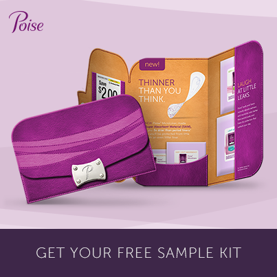 Have you seen the new Poise Microliner? It's shockingly